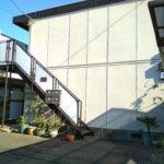 ハイツかやの木 103号室 中野区鷺宮6丁目 賃貸アパート 外観写真 (2)