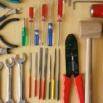 DIY 工具
