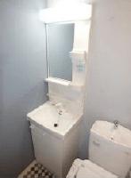 ストーリア荻窪 トイレ 独立洗面台