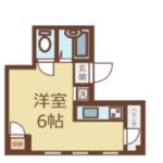 中野駅 賃貸物件 イルミリオーレ 中野区中央5丁目 ①
