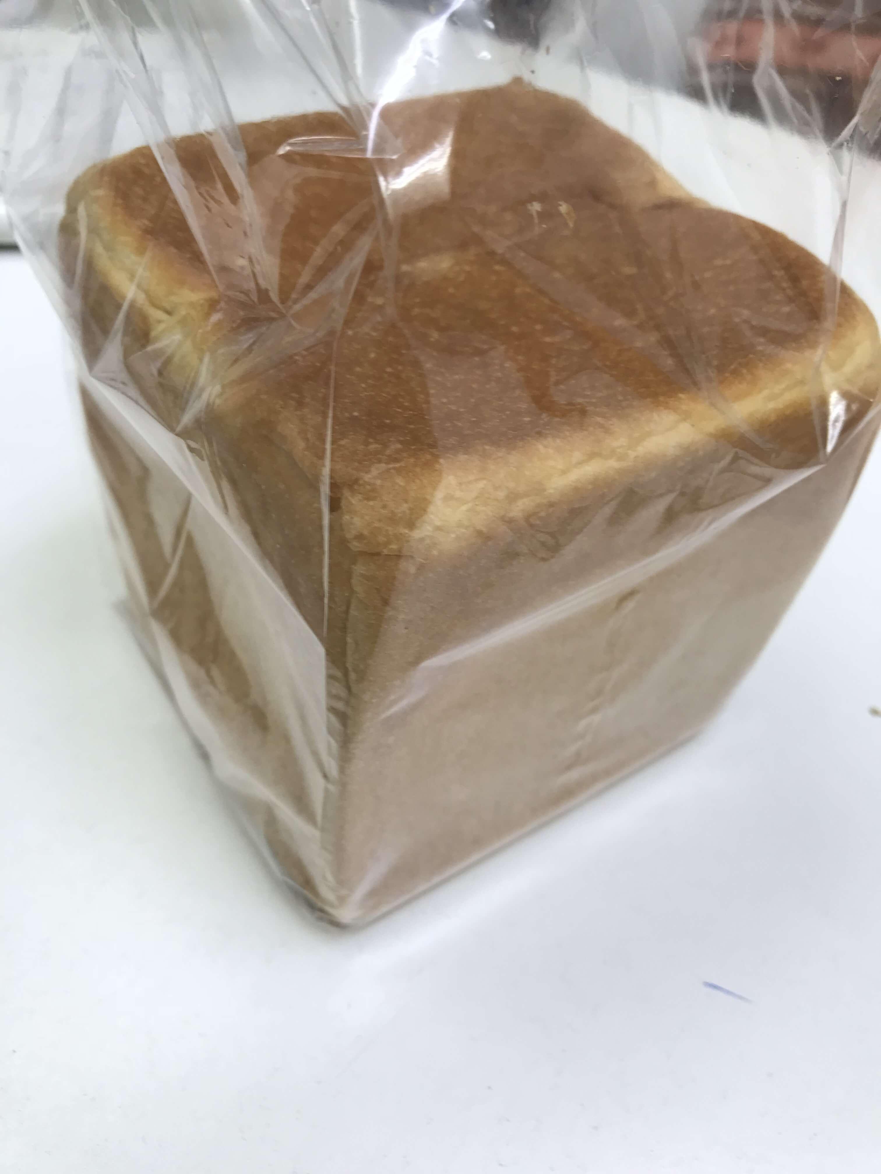 高円寺一本堂低糖食パン2