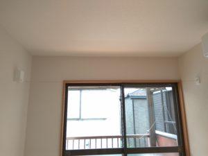 中野区賃貸アパートシェアハウス女性専用202室内2面窓