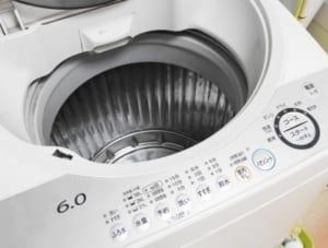 ブログ 騒音 洗濯機