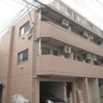 高円寺徒歩7分賃貸マンション ペット可1K 安心のオートロック対応