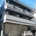 第2エクセル新高円寺[賃貸マンション]杉並区梅里2丁目駅チカ1分!