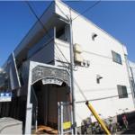 東高円寺徒歩6分賃貸マンション コーポコーナ208号室  初めての一人暮らしに