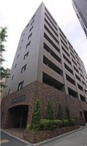 トーシンフェニックス南阿佐ヶ谷弐番館 802号室 杉並区梅里2丁目 賃貸物件 外観