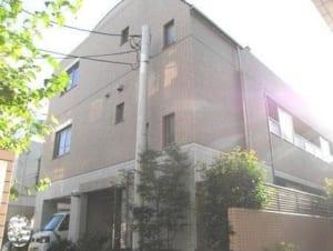 ガーデンヴィラ方南 301号室 杉並区方南2丁目 賃貸物件 外観