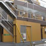中野区大和町1丁目[賃貸マンション]高円寺駅7分バス・トイレ別