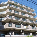 シェモア荻窪デ・プレ301[賃貸マンション]杉並区上荻1丁目 分譲タイプ