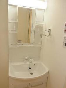 独立洗面台 賃貸物件 設備