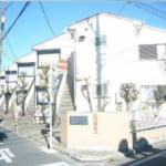 JR中央線 阿佐ヶ谷 [賃貸アパート]1階