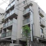 東高円寺駅徒歩6分 賃貸マンション エトワール中野 部屋番号:303 女性向けのマンション