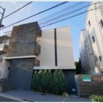 グリーンコート・NT[賃貸マンション]中野区中野5安心のオートロックマンション