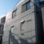 高円寺賃貸マンション 木口ビル 202 広い収納 オートロック