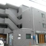 高円寺分譲賃貸マンション スカイコート高円寺第5 1DK 二人入居可