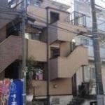 1K×丸ノ内線「新中野」徒歩8分♪