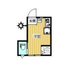サークルハウス江古田弐番館 105号室 中野区江古田4丁目 賃貸物件 沼袋駅
