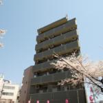 中野賃貸マンション 1K 安心のオートロック 中野区新井1丁目
