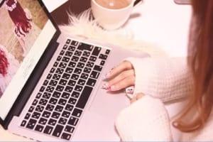検索 ブログ