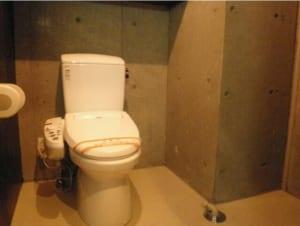 エテルノ荻窪 501号室 杉並区上荻2丁目 賃貸物件 荻窪駅 トイレ