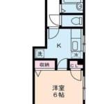 ファインコートNOGATA301号室 中野区大和町2丁目  賃貸物件 野方駅
