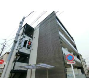 リブリ・テラス 401号室 練馬区豊玉南3丁目 賃貸物件 野方駅 外観