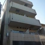 高円寺徒歩5分賃貸マンション パークウェル高円寺弐番館 1k