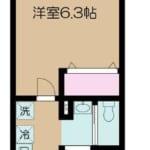 フェリーチェ南阿佐ヶ谷304号室 杉並区成田東4丁目 賃貸物件 南阿佐ヶ谷駅