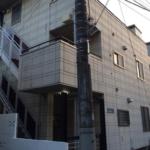 中野駅8分賃貸マンション グランシャリオ 嬉しい広いキッチンとB.T別