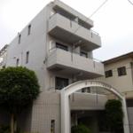 東高円寺賃貸マンション 安心TVモニターホン付きのキレイな角部屋1K