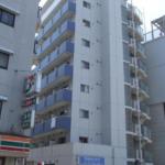 荻窪駅3分賃貸マンション グランヴァン荻窪Ⅱ安心の防犯ディンブルキー使用