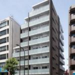 荻窪駅5分賃貸マンション プラウドフラット荻窪Ⅰ ペット可築浅安心物件