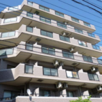 荻窪駅3分賃貸マンション シェモア荻窪デ・プレ 駅近で広い1K