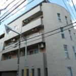 高円寺駅4分賃貸マンション  安心オートロック デザイナーズ物件