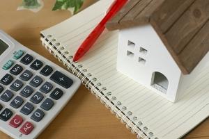 賃貸初期費用計算