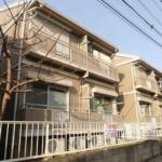 高円寺駅4分賃貸アパート  ツインクレールⅠ 駅近安心✨ バストイレ別