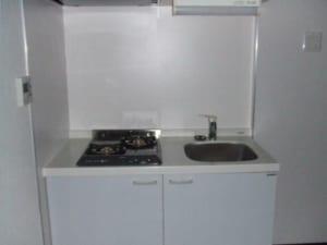 アデッソ野方 201号室 中野区野方2丁目 賃貸物件 野方駅 キッチン