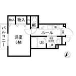 フロレスタ203号室 中野区大和町1丁目 賃貸物件 高円寺駅