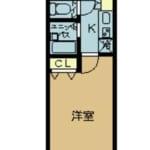 スカイコート阿佐ヶ谷第5 303号室 杉並区阿佐谷南1丁目 賃貸物件 新高円寺駅