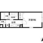 ハイツドルチェ 103号室 中野区大和町1丁目 賃貸物件 高円寺駅