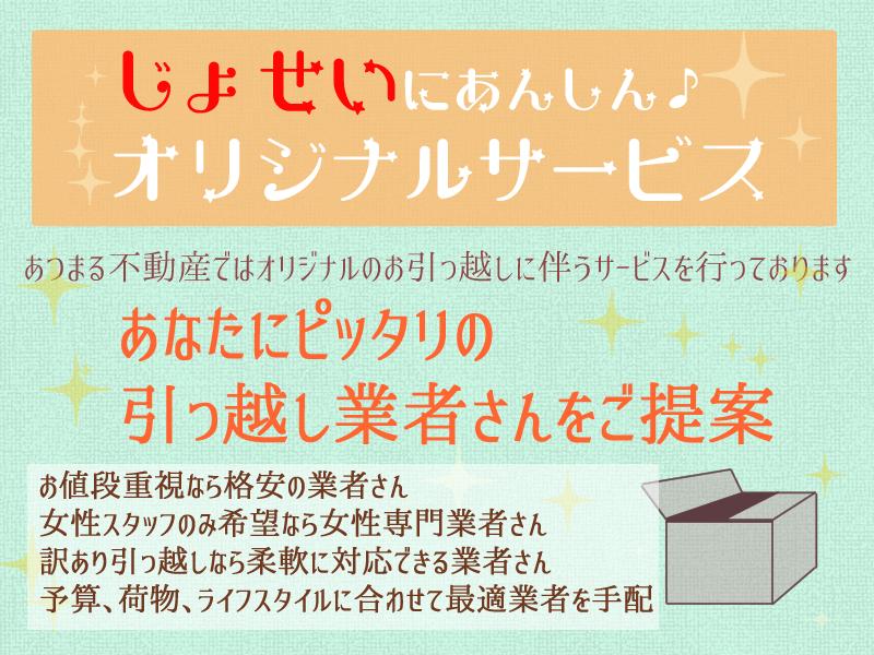 chintai-jyosei-orijinaru-sabisu