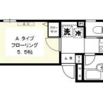 ソル・レヴェンテ高円寺Ⅱ 301号室 中野区野方2丁目 賃貸物件 高円寺駅