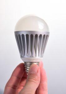 LEDライト イメージ写真