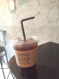 高円寺のグルメ口コミ評判高いコーヒー屋さんのコーヒー