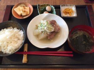 高円寺のグルメdaigo定食