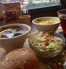 高円寺グルメベリーベリースープ人気店