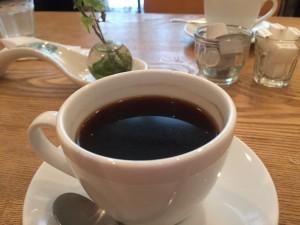 ぽたかふぇ コーヒー