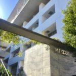高円寺徒歩5分賃貸デザイナーズマンション おしゃれな雰囲気が素敵な建物
