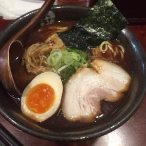 田ぶし 高円寺人気店ラーメン